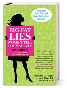 Big Fat Lies Book Cover